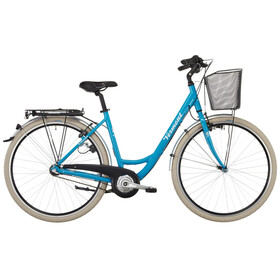 Vermont Rosedale 3s City Bike teal